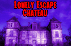 Lonely Escape - Chateau