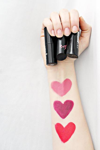 Piękna Jesienią #2: Usta na pierwszym planie - co jest najważniejsze, gdy wybierasz nową szminkę?