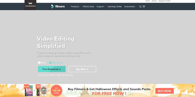 wondershare video editor crack filehippo