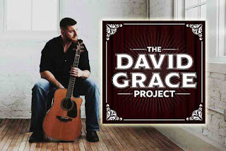 David Grace - The David Grace Project 2019
