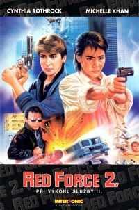 Yes Madam (1985) 300mb Hindi Dubbed Download BluRay