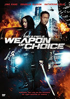 Fist 2 Fist 2: Weapon of Choice (2014) online y gratis