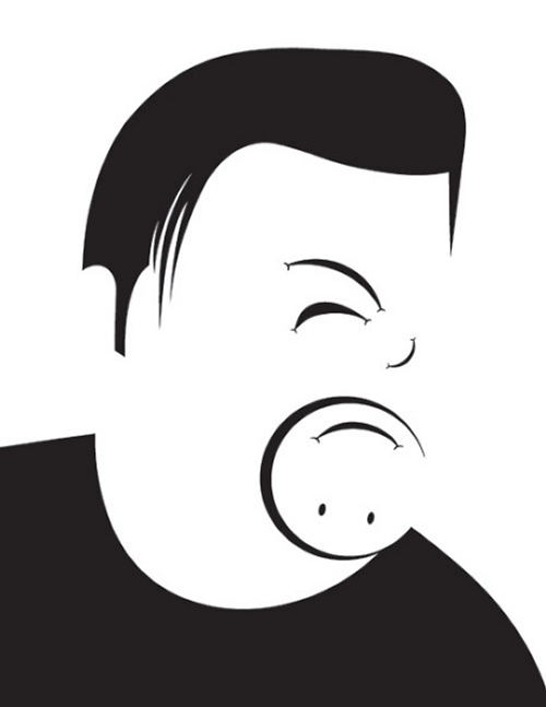 12-Ricky-Gervais-Noma-Bar-Faces-Hidden-in-the-Symbolism-of-Illustrations-www-designstack-co
