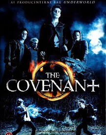 pelicula La Alianza del Mal (The Covenant) (2006)