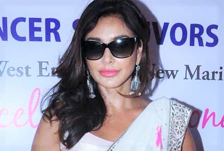 Indian Famous Bollywood Actress, Lisa Rani Roy