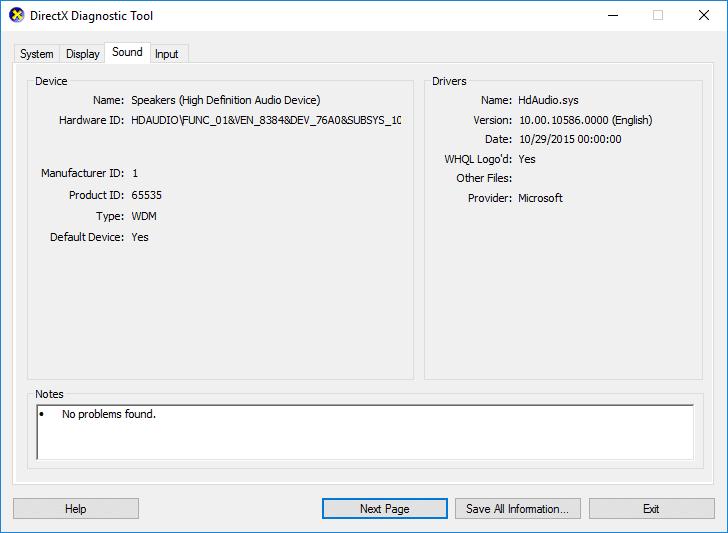 download Directx 12 For Windows 10 torrent
