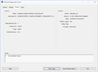 DirectX 12 for Windows 10 Free Download