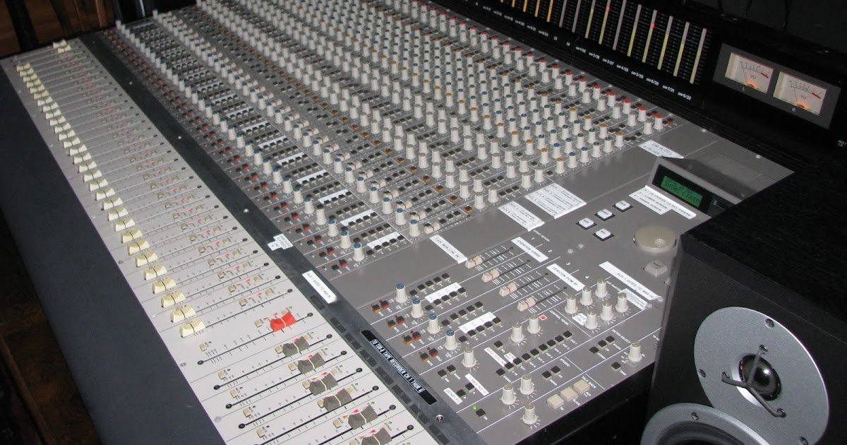 Southwest Sound Studio Liquidation Tascam M3700 32