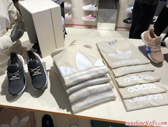 AW LAB, Aw Lab Malaysia, Play With Style, Suria KLCC, adidas