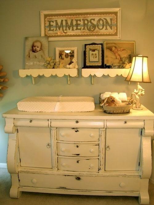 Arredamento stile shabby chic arredare interni ed esterni for Interni colorati casa
