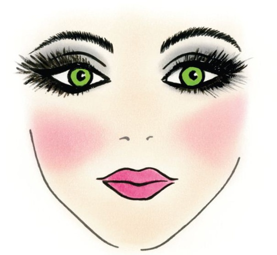 Favorito Tutorial: Come fare uno smokey eyes | Make up Pleasure JW87