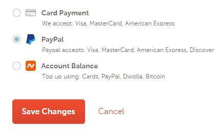 Hướng dẫn đăng ký tài khoản trên namecheap