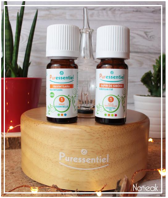dosage huile essentielle en diffuseur