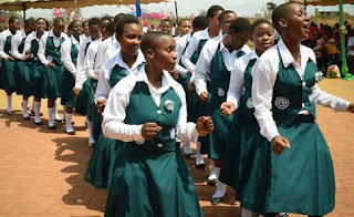 KCSE RESULTS - LENANA GIRLS