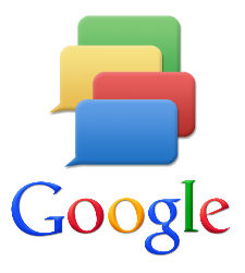 instant messaging in a single space: Babble Google