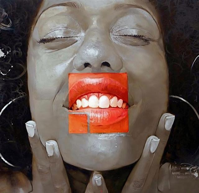 retratos-al-oleo-de-negras
