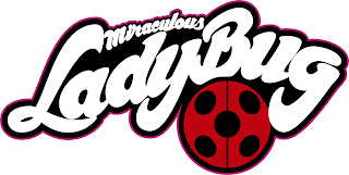 Download vetor Logo da Ladybug para Illustrator