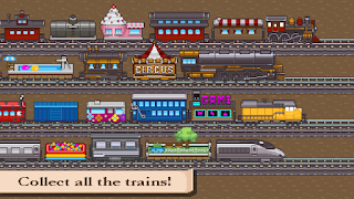 Tiny Rails MOD v1.0.6 Apk (Unlimited Money) Terbaru 2016 5