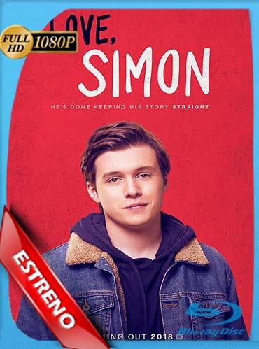 Yo soy Simón (2018) HD [1080p] Latino [GoogleDrive] SilvestreHD