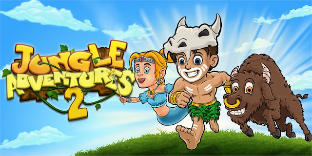 Game Jungle Adventures 2