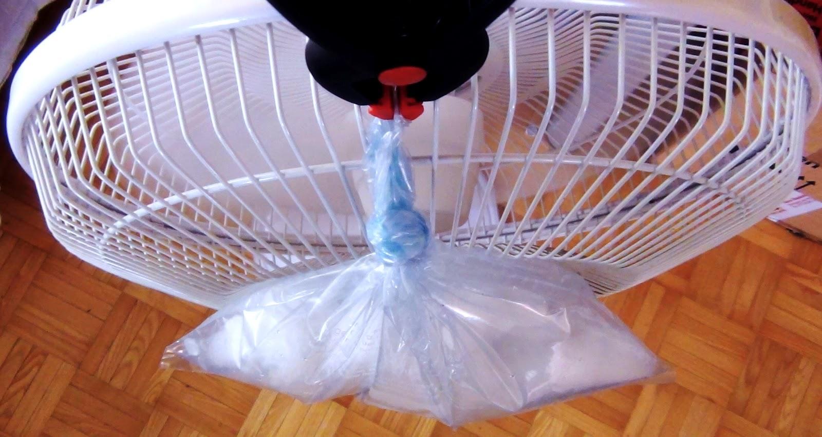 ventilator mit eis klimaanlage und heizung zu hause. Black Bedroom Furniture Sets. Home Design Ideas