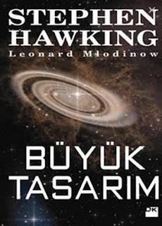 Stephen Hawking - Büyük Tasarım
