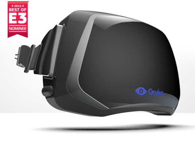 Oculus Rift VR Price and Release Date 2015