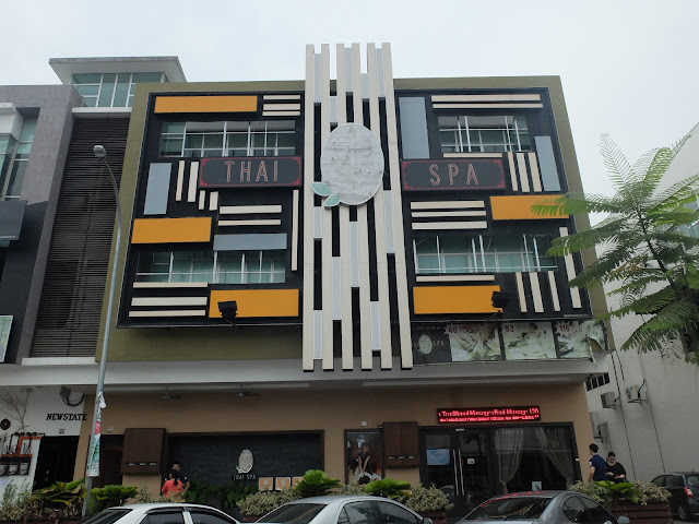 Travelling around Johor - Cafe/ Food Hop/ Shopping Clusters (HOT!)