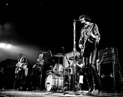 10 Lagu Terbaik Creedence Clearwater Revival