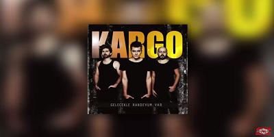 Kargo Kehribar Şarkı Sözü