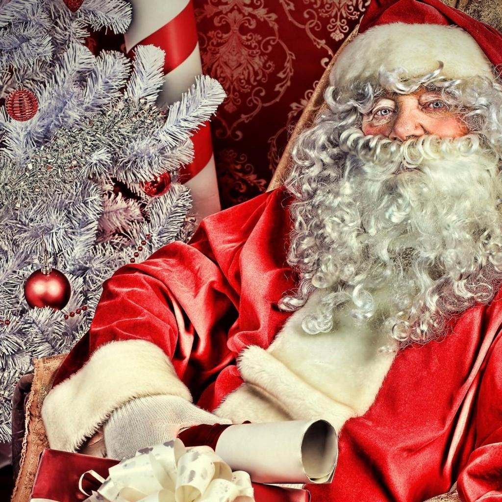 Ipad Wallpapers Free Download Santa Claus Ipad Wallpapers Part Iii