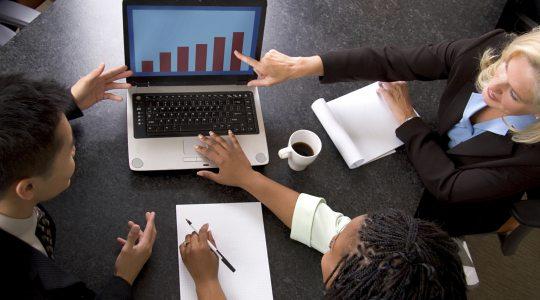 Las mejores herramientas de administración web para pequeñas empresas