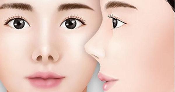 Xem tướng mũi những phụ nữ có mệnh khắc chồng