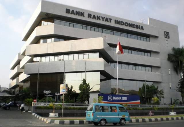 Daftar Lengkap Bank BRI di Yogyakarta