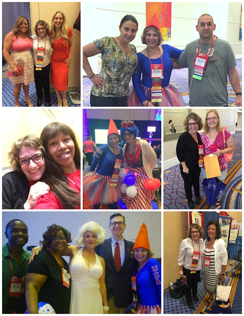 YWM2016%2B2%2BCollage Weight Loss Recipes #YWM2016 Your Weight Matters National Convention Wrap up