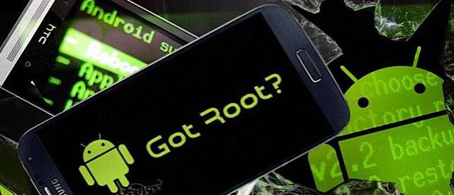 Keunggulan HP Android Yang Sudah Di Root