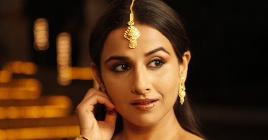 Shocking Photos of Vidya Balan