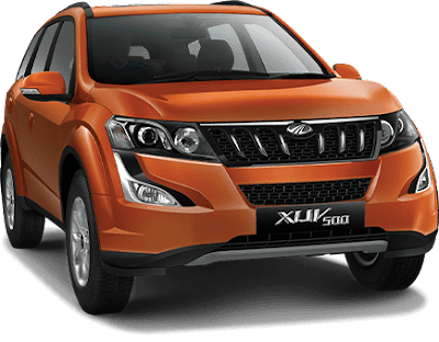 Mahindra XUV 500 Hd Photo gallery