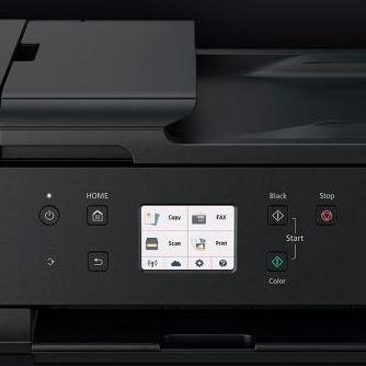 Canon Pixma Home Office TR7560 Driver Free Download