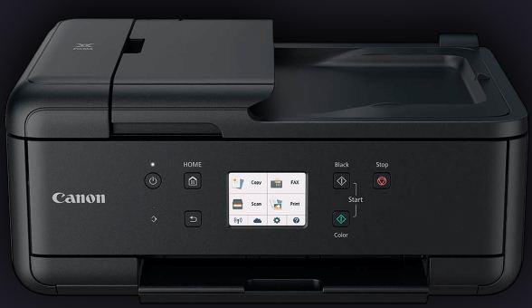 Canon Pixma Home Office TR7560 download