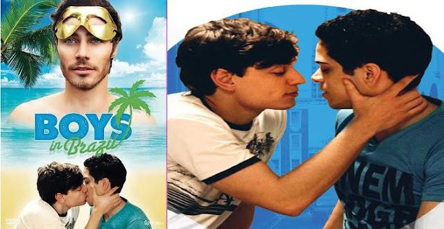 """Resultado de imagen de """"Boys in Brazil"""" film"""