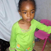 Girl Who Was Kidnapped 7-months Ago Found While Her Abductor Was Planning To Fly Her Out Of Nigeria [VIDEO+PHOTOS]