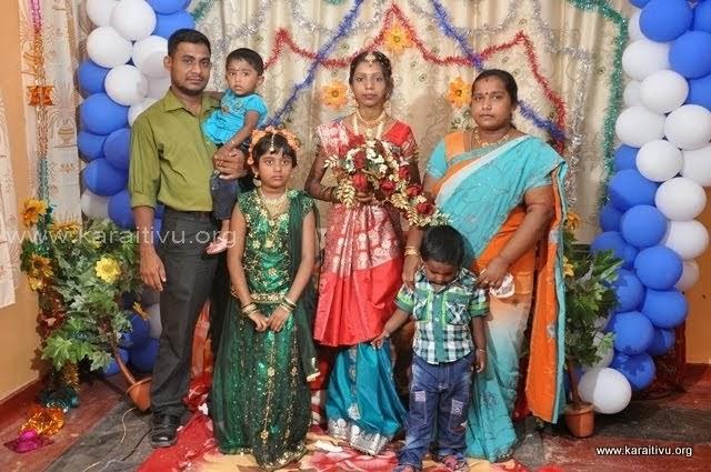 Vishnu English AcademyKaraitivu Lankasri Fm radio in