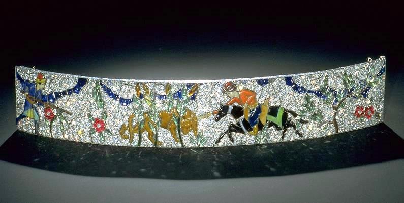 Bijoux et pierres precieuses john robert rubel for Johnny jewelry st croix