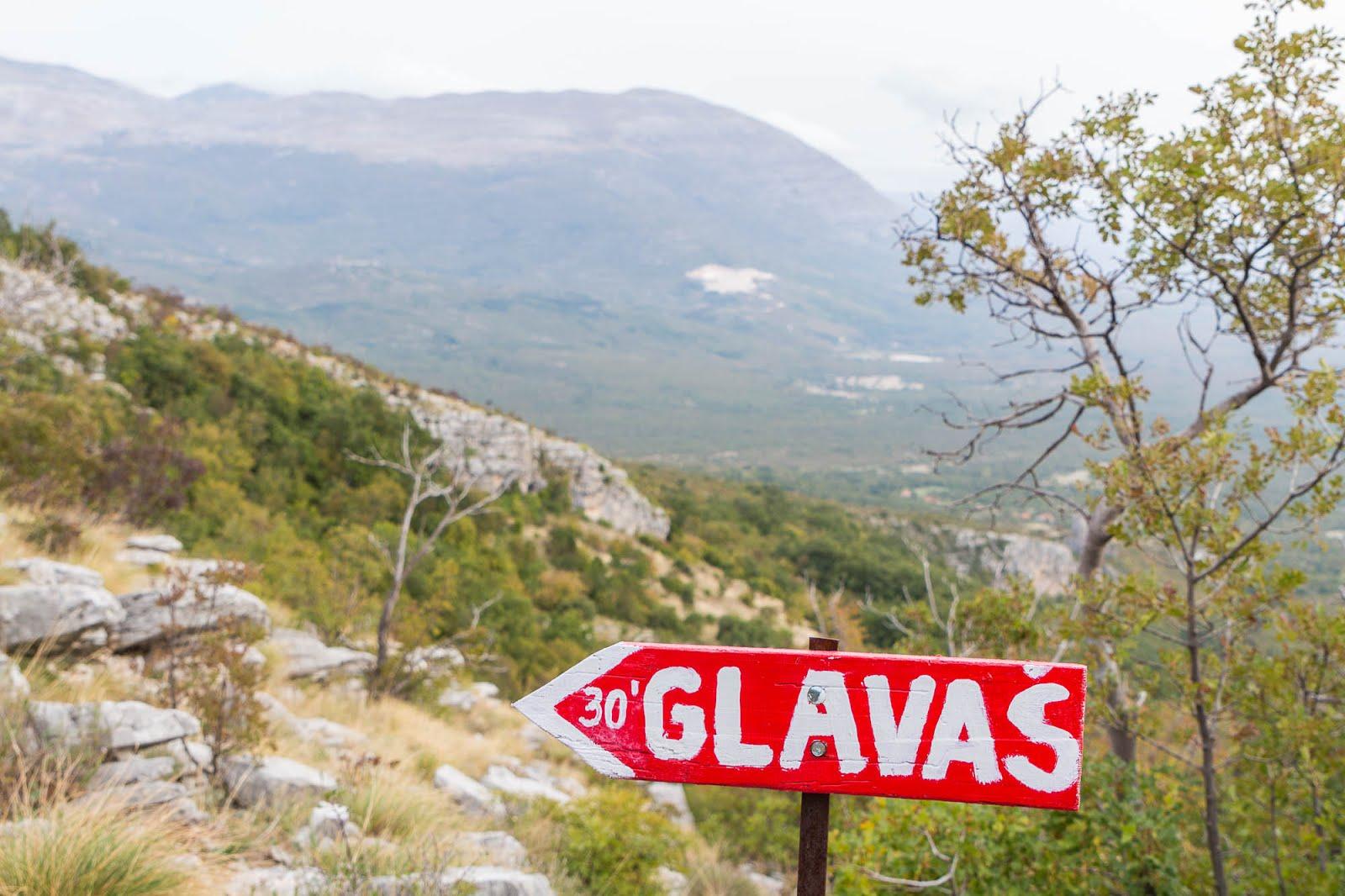 Glavas Croatie