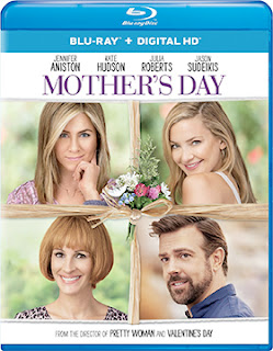 DVD & Blu-ray Release Report, Mother's Day, Ralph Tribbey