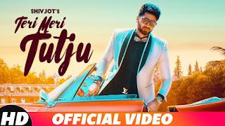 Teri Meri Tutju – Shivjot Punjabi Video HD Download