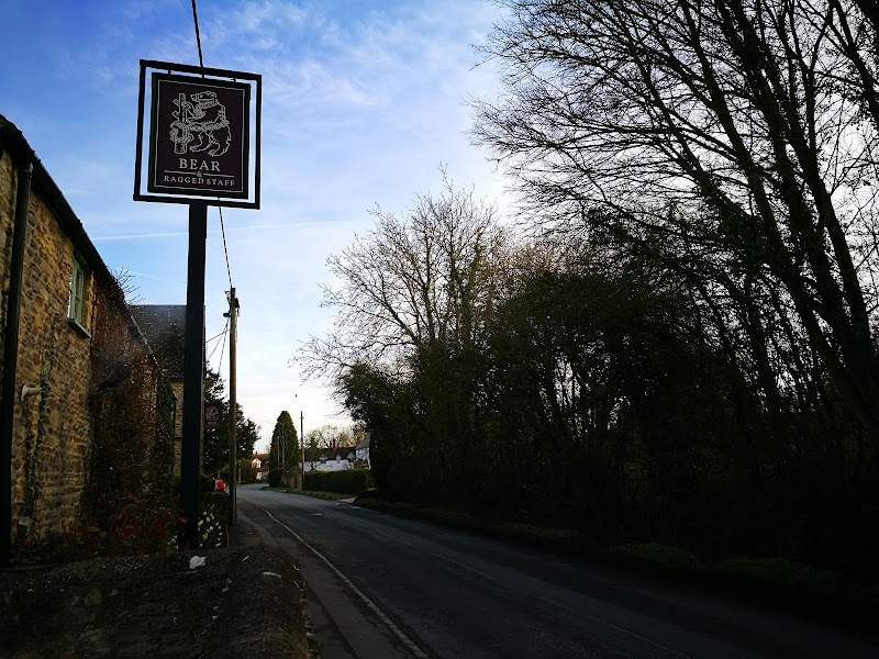 Bear & Ragged Staff, Cumnor, Oxfordshire