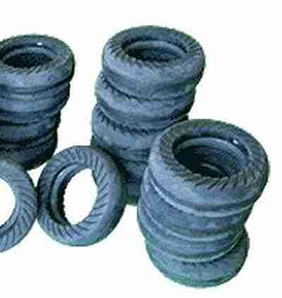 trottinette Go-ped Know-ped, pneus pleins en caoutchouc