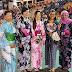 Bon Odori Festival 2018 | Kompleks Sukan Negara Shah Alam